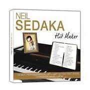Neil Sedaka CD