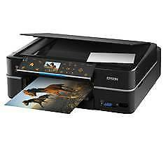 Printer/Scanner with Genuine 81N Ink - Epson Artisan 725