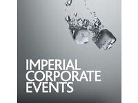 Events Sales Executive