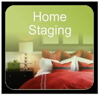 Home Stager Needed For Busy Real Estate Agent