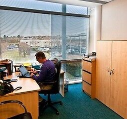 Flexible WD6 Office Space Rental - Elstree Serviced offices