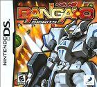 Nintendo Bangai-O Video Games