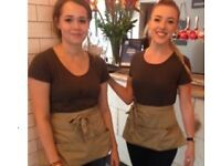 Full and part Bar staff to join a great team