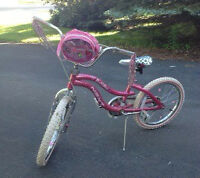 Girls Slumber Party Bicycle