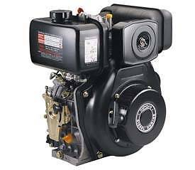 RS192F 15 HP AIR COOLED SINGLE CYLINDER DIESEL ENGINE GO KART Hastings Mornington Peninsula Preview