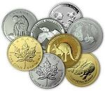Olympia Rare Coins