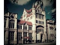 Exclusive Paranormal Event at The Museum of Manchester Ghost Hunt
