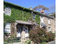 Two bedroom house in Penzance, Chyandour Terrace