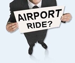 NEED AIRPORT RIDE? DAILY PICK & DROP!