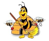 """FREE"" one time home cleaning for referrals-Mr.Cleaning Bee!!!!"