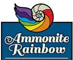 Ammonite Rainbow