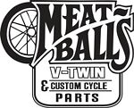 Meat-Balls V-Twin