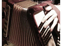 accordionist, fiddler, female vox, bassist and drummer wanted for contemporary FOLK originals band