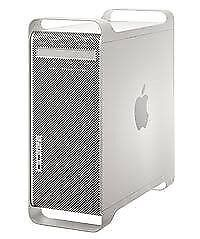 Mac pro Quad Core tower