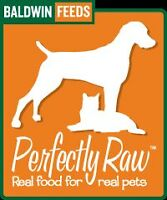 Perfectly Raw Pet Food