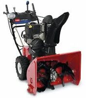 TORO Products - Windsor Motorsports/Snowblowers/Lawnmowers