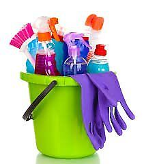 Professional cleaner working around Kings Langley and surrounding areas