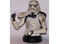 Star Wars Gentle Giant Sandtrooper Deluxe Collectible Bust