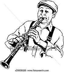 Clarinet and Saxophone Teacher