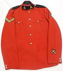 Looking for North West Mounted Police Items NWMP RNWMP and RCMP
