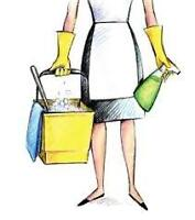 available for cleaning jobs in Scarborough /Toronto