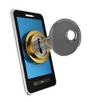 PHOENIX CELLS Unlock any phone for great price