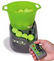 GoDogGo - Automatic Dog Ball Thrower - Excellent Condition Bexley Rockdale Area Preview