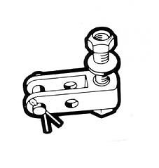 Mercury Kiekhaefer Outboard Vintage Boat Motor Item Parts 12 29000 Washer likewise Hydraulic Steering For Outboard Motors further I O Boat Motor Schematic together with Part details in addition 142059335272. on yamaha boat steering