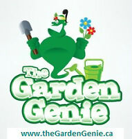 the Garden Genie... the Best Garden Ever.... Guaranteed!!!
