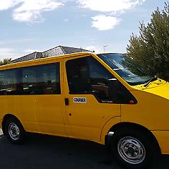 Melbourne Removals 2 Man & Van + Pickup & Deliveries - Furniture