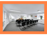 ( SW9 - Brixton Offices ) Rent Serviced Office Space in Brixton