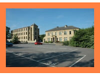 ( HD6 - Brighouse Offices ) Rent Serviced Office Space in Brighouse