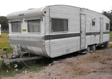 24' Travel Home Caravan George Town Area Preview