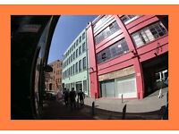 ( B9 - Digbeth Offices ) Rent Serviced Office Space in Digbeth