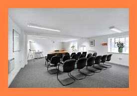 Office Space to Let in Brixton - Private and Shared Office Space