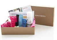 Five personalized beauty samples delivered right to your door!