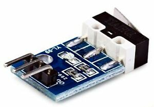 YL-99 Collision Endstop Switch Module (NEW)