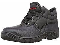 brand new work boots Unisex