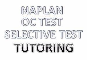 NAPLAN, SELECTIVE SCHOOL AND OC TUTORING (INDIVIDUAL AND GROUP) Beaumont Hills The Hills District Preview