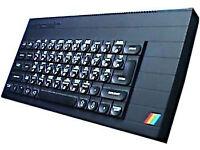Acorn - Amstrad - Atari - BBC - Commodore - Dragon - ZX Spectrum