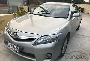 Toyota Camry hybrid 2010 for Rent $200 a week. Bargain!!!