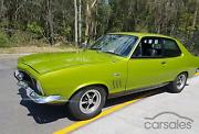 1972 Lj GTR Torana Stretton Brisbane South West Preview