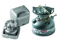 Coleman Sportster Multi Fuel Unleaded Camping Stove fishing BRAND NEW STOCK CLEARANCE
