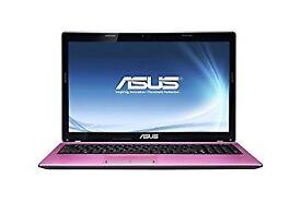ASUS K53E/2GB RAM/INTEL CELERON B800/WINDOWS 10