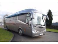 Travel Line Coach and Minibus Hire Low Cost Reliable and Friendly