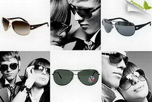 Guaranteed Authentic Ray Ban's with Free Shipping