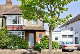 Large 1 Bed Flat - Wish Road Hove