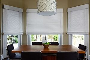 Verti store Sun Blinds/ Shade Home office  West Island Greater Montréal image 1