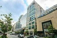 Luxury 1+1 In the heart of Yorkville