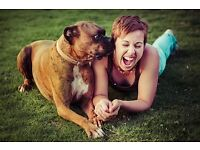 Would you like to become a pet sitter? Sign up to Pawshake today!!!!! Free Insurance included :-)